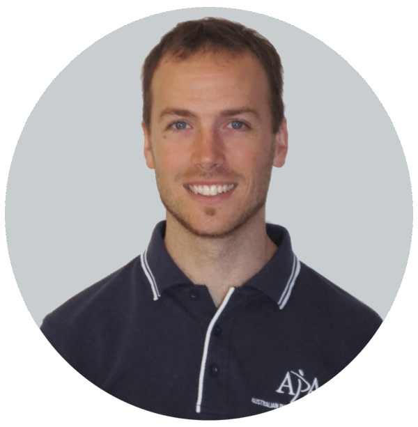 Matt Fagg Physio