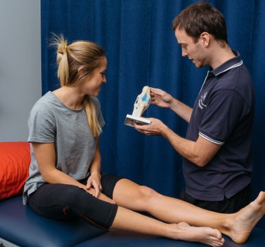 Fix It Physiotherapy in Wallsend